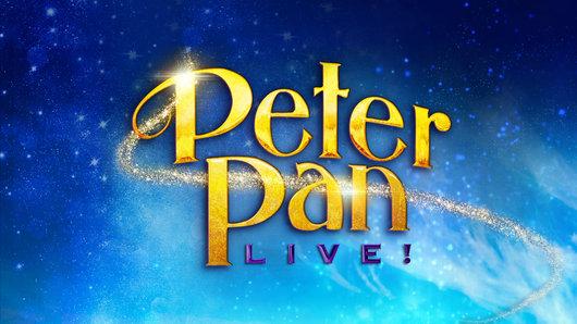 Peter Pan LIVE! [2014]