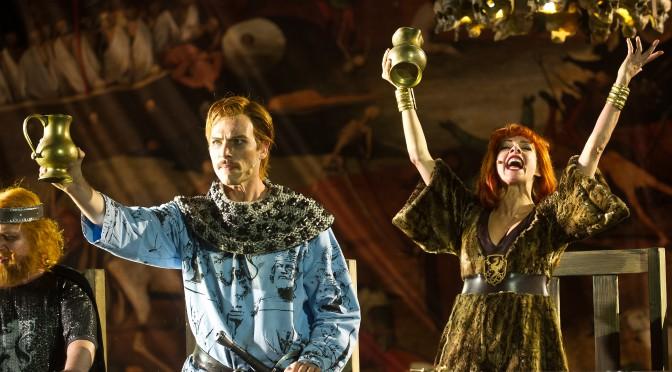 Nibelungen Festspiele [2015]