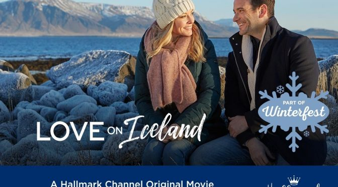 LOVE ON ICELAND [2020]